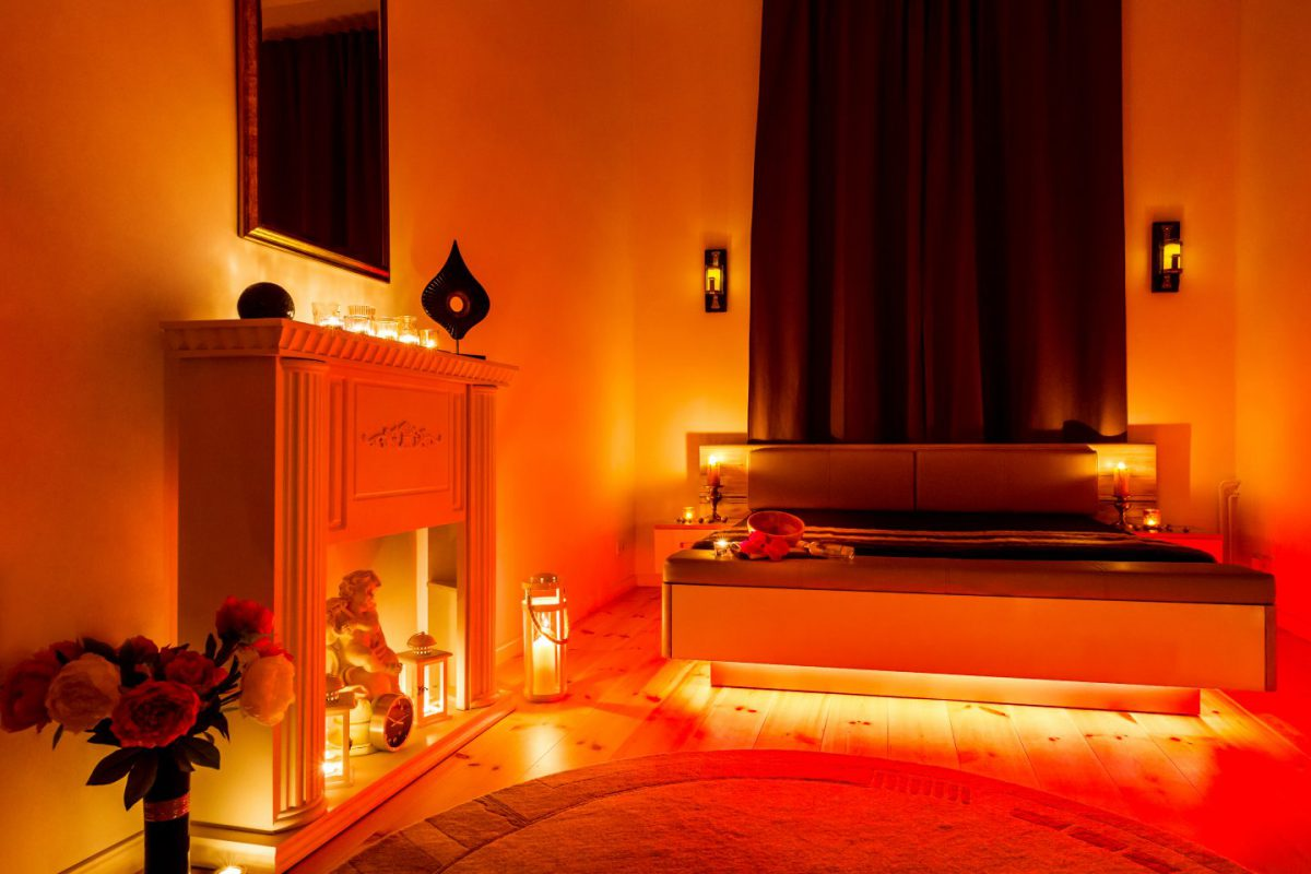 Erotik massage berlin charlottenburg
