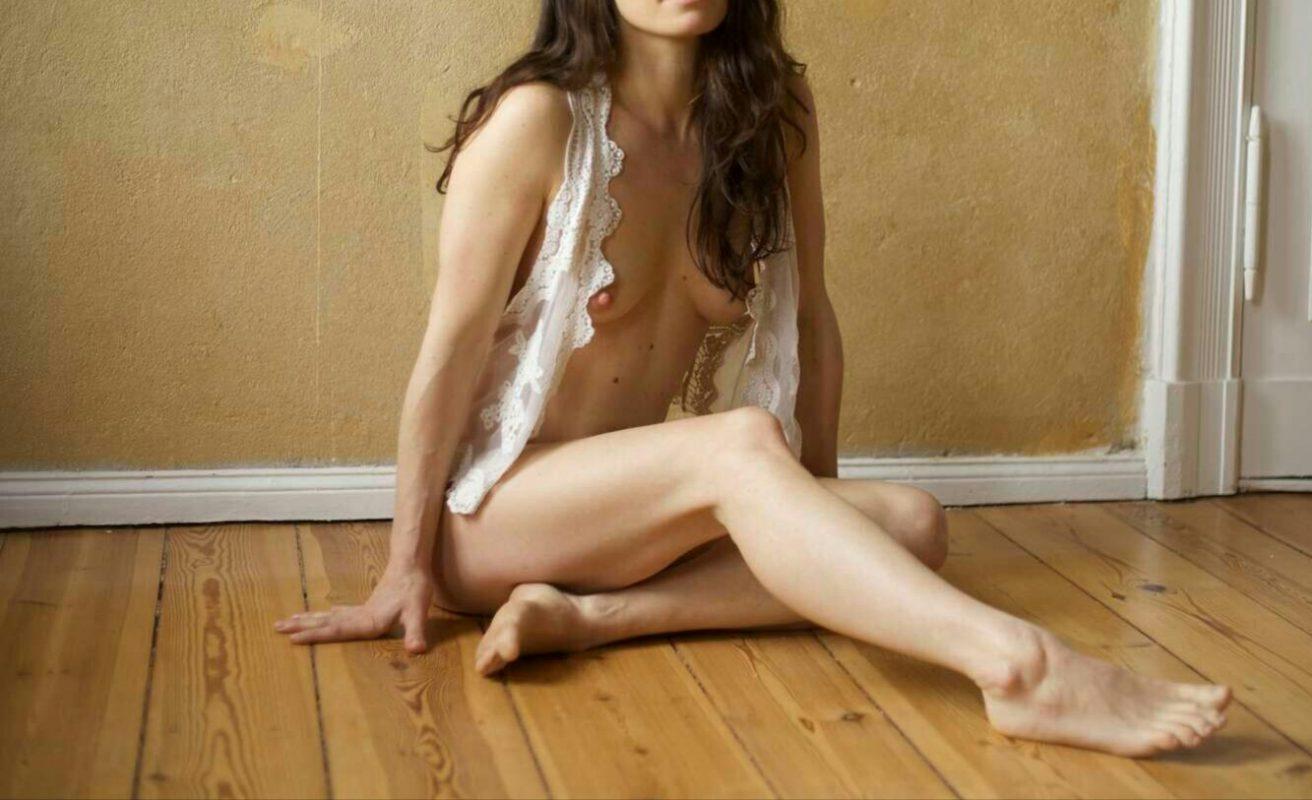 prostatadrainage sinnlich erotische massage
